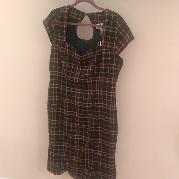 Modcloth Dresses & Skirts - Plus-size, never worn, retro-style dress